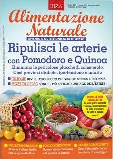 Abbonamento A Alimentazione Naturale Sconto Studenti