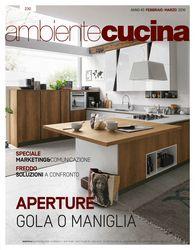 Best riviste arredamento cucine pictures acrylicgiftware for Riviste di arredamento interni