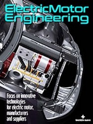 Electric Motor Engineering